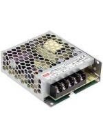LRS-50-12 alimentatore 12v 50 watt