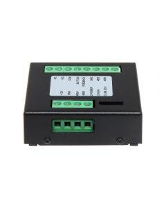 DEE1010B Modulo per controllo di seconda porta in videocitofoni Dahua mediante RS485