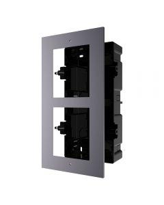HYU-721 Cornice HYUNDAI NEXTGEN per installare ad incastro 2 moduli