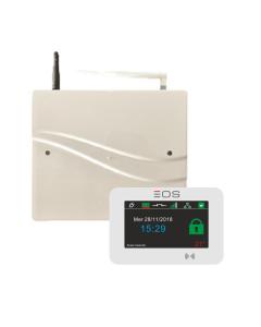 KITEOS832 Centrale EOS gsm 32 zone + tastieta touch screen
