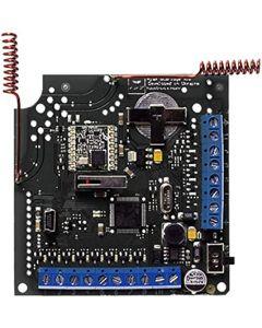AJ-ocBridge Modulo integrazione 100 disp. Ajax su centrale cablata c/relè