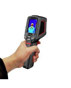 SAM-4641Telecamera termica per misurazione della temperatura corporea e rilevazione della febbre