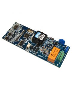 SPK-TEL Scheda per la comunicazione digitale per centrali AXO' 404 e AXTRA.