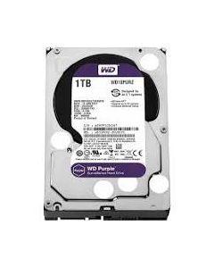 WD10PURZ HDD 1TB WD SATA PURPLE DVR NEW