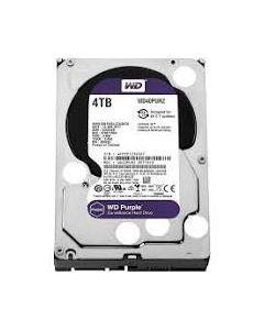 WD40PURZ HDD 4TB WD SATA PURPLE DVR NEW